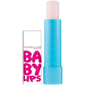 Maybelline Baby Lips Moisturizing Lip Balm, Quenched, 1 Tube