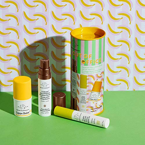 Drunk Elephant Out of Office Daytime Skin Care Set with D-Bronzi Anti-pollution Model: Drunk Elephant