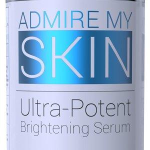 2% Hydroquinone Dark Spot Corrector Remover For Face & Melasma Treatment Fade Cream - Contains Vitamin C, Salicylic Acid, Kojic Acid, Azelaic Acid, Lactic Acid Peel (1oz)