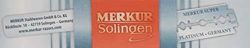 Merkur Long Handled Safety Razor Launch Date: 2010-10-01T00:00:01Z