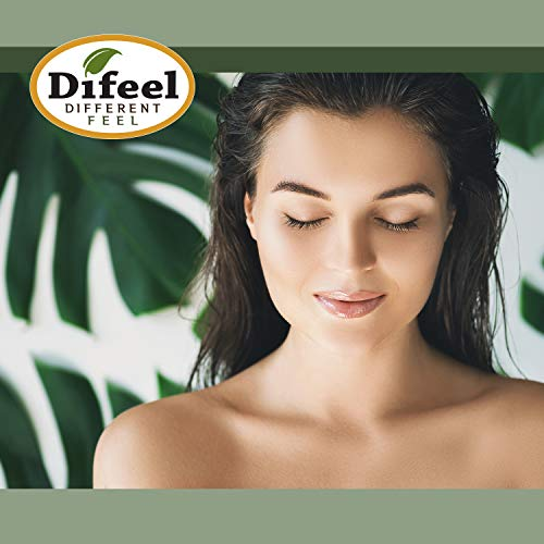 Difeel Premium Deep Conditioning Hair Mask - Coconut Oil Difeel Premium Deep Conditioning Hair Mask - Coconut Oil 1.75 ounce (Pack of 6).