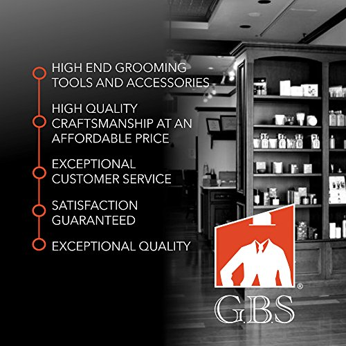 GBS After shave Balm Set of 2 - Lavender/Citrus and Sandalwood Package deal Dimensions: 7.three x 5.1 x 2.2 inches