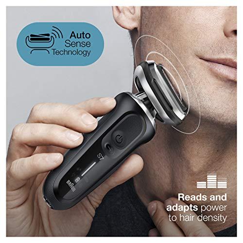 Braun Electric Razor for Men, Series 360 Flex Head Electric Shaver Launch Date: 2020-01-21T00:00:01Z