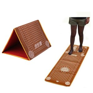 Foot Acupoint Massage Mat