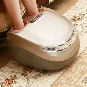 MARESE Electric Foot Massager Vibration Shiatsu Kneading Air Pressure