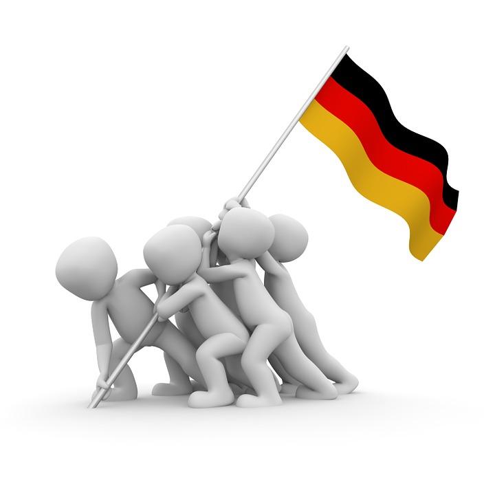 Bildergebnis für Bilder von Vernichtung Deutschlands