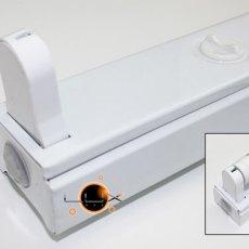 Armadura Tubular T8 Interior IP20