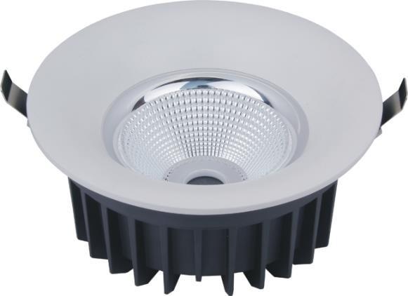 DownLight LED Europa 25W 30W 40W 45W