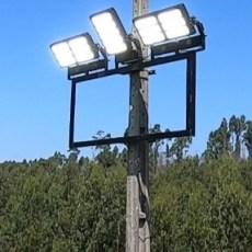 Iluminação Desportiva LED