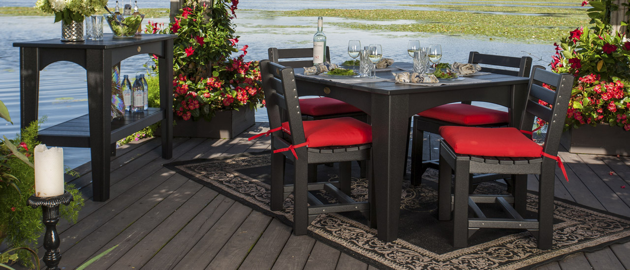 Luxcraft fine outdoor furniture - Luxcraft fine outdoor furniture ...