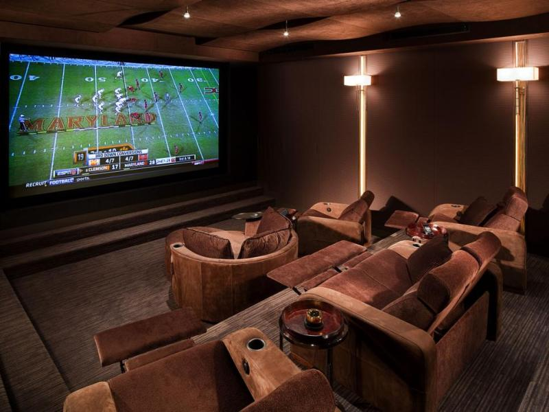 LuxeHomeTheater