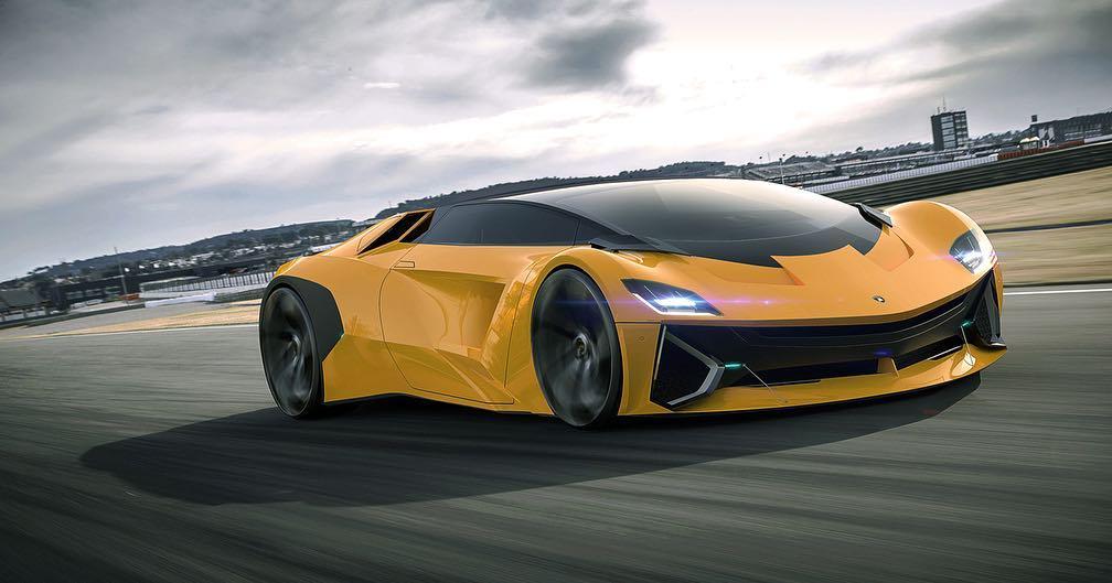 Lamborghini-VEGA7