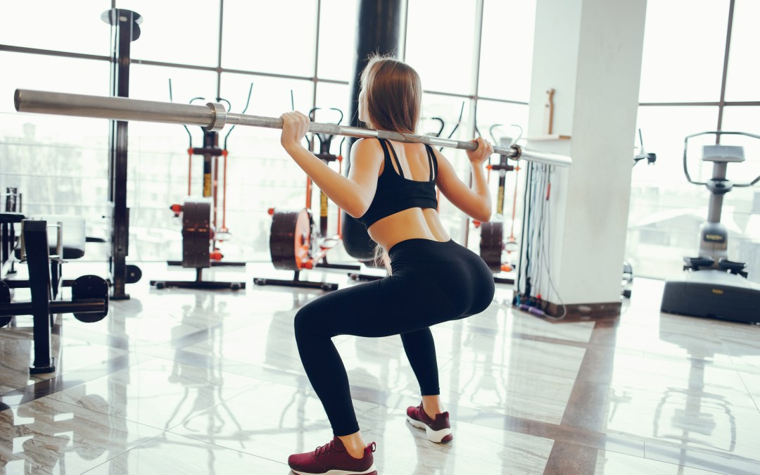 The Science Behind Glute Training