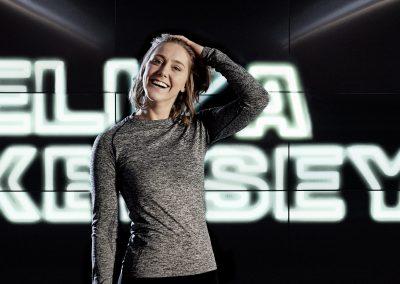 Eliza Kelsey
