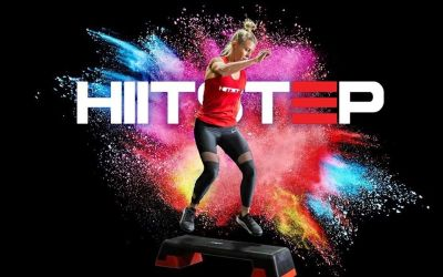 The Key Benefits of HIIT Step