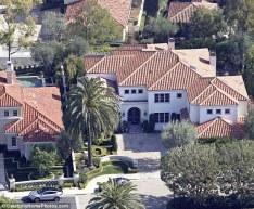 N°2 : Kobe Bryant et sa demeure à 10,1M$