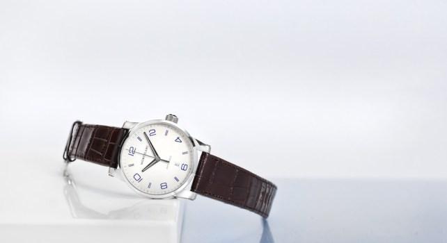 Montblanc TimeWalker exclusive : Le promeneur de l'éternité