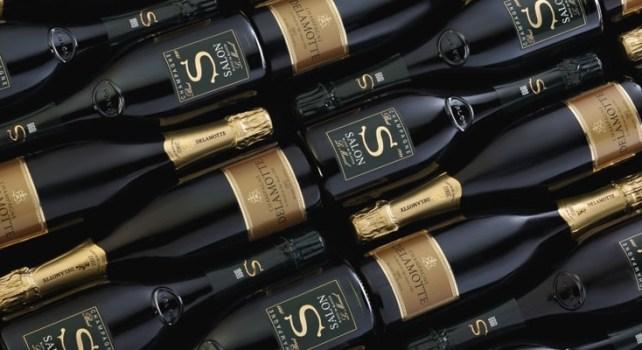 Salon : Le plus grand des vins à bulles revient