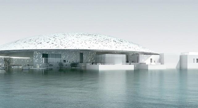 Louvre Abu Dhabi : naissance d'un musée universel