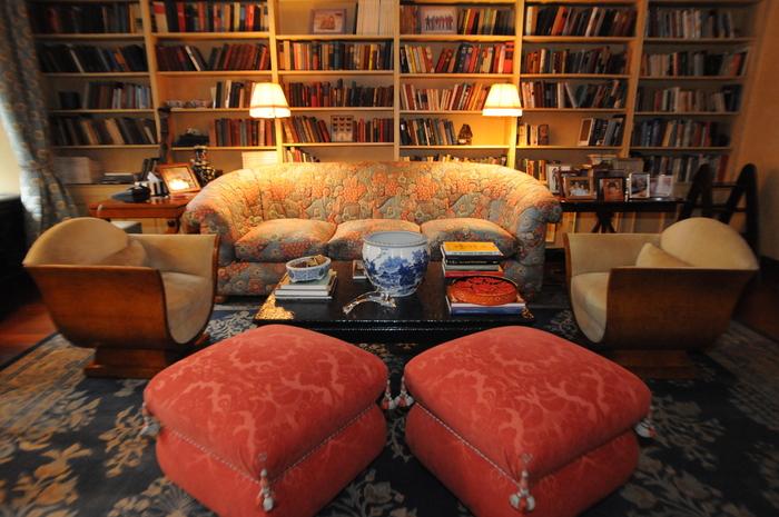 salon 740 park avenue