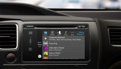 CarPlay logiciels
