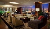 Salon de la Chairman Suite