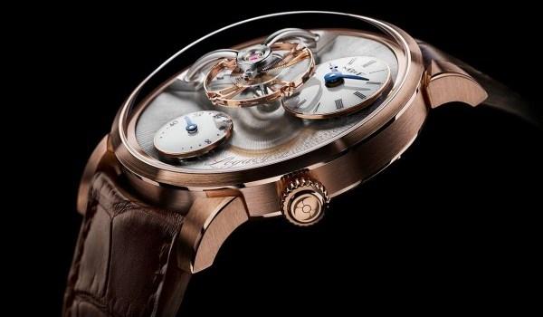 MB&F Legacy Machine 101 : L'héritage pur de l'horlogerie de luxe