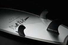 Mercedes-Benz-Silver-Arrow-Of-The-Seas-Surfboard-2