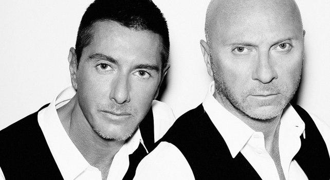 Dolce & Gabbana : 18 mois de prison pour les créateurs italiens !