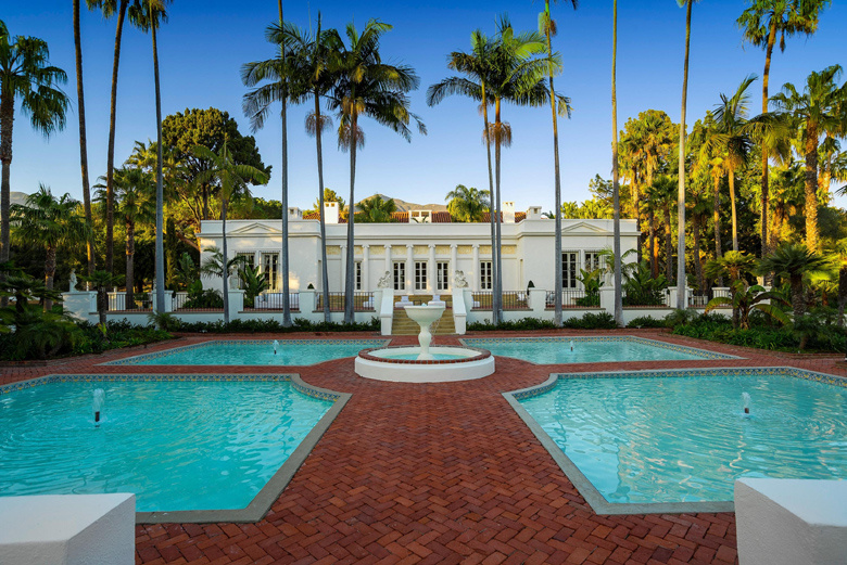 Scarface : Le manoir de Tony Montana est à vendre