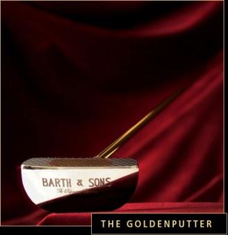 Barth-Sons-Golden-Putter