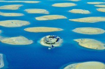 La perle de Dubaï