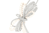 Broche Perle de Couture