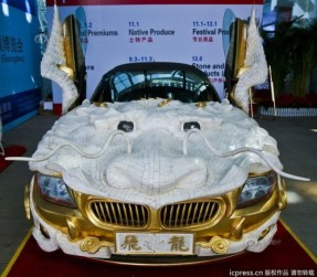 BMW Z4 Dragon