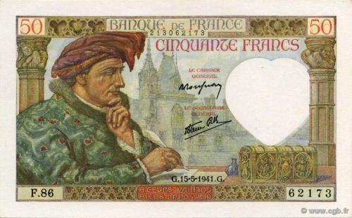 Jacques Coeur : Hommage au premier grand visionnaire de l'histoire du Luxe