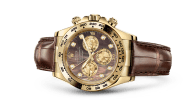 Rolex Daytona Or Jaune 7