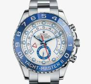 Rolex Yacht-Master-II Acier 2