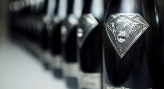 Les 7 marques de champagne les plus chères