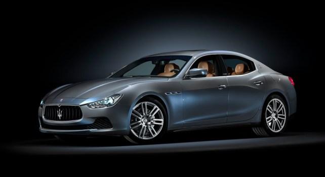 Maserati Ghibli Edition Ermenegildo Zegna : Une nouvelle collaboration avec la marque