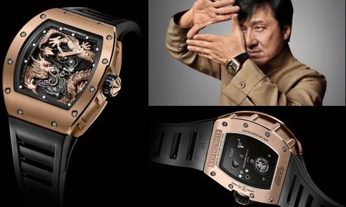 RM 057 Jackie Chan