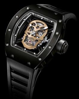 RM 52-01 skull