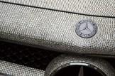 Swarovski-Crystal-Studded-Mercedes-CLS-350-2