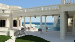 Piscine Palais Royal Floride