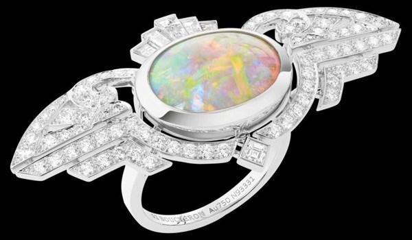 Boucheron Dreams of Elsewhere : Les bijoux qui parcours le monde