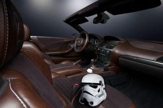 stormtrooper interieur