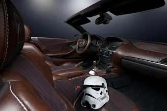 stormtrooper interieur