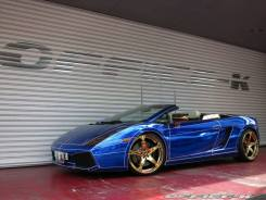 Eccentric-Lamborghini-Gallardo-Spider-Tuned-In-Japan-3