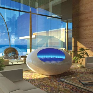 The Tranquility Pod is nothing but a mini-heaven on earth for those who love their sleep, and it's not just the looks but a lot more that it has to offer that is simply mouth watering