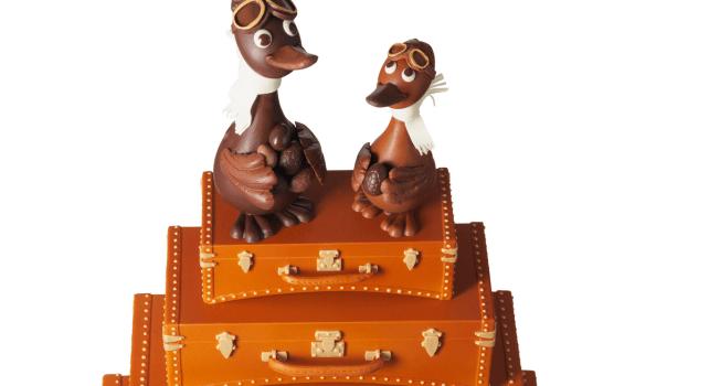 Moynat : Un partenariat inédit avec La Maison du Chocolat pour les gourmands
