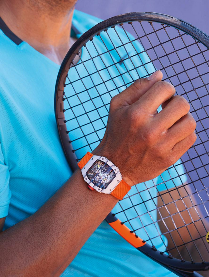 Richard-Mille- Tourbillon-RM -27-02 Rafael- Nadal (4)